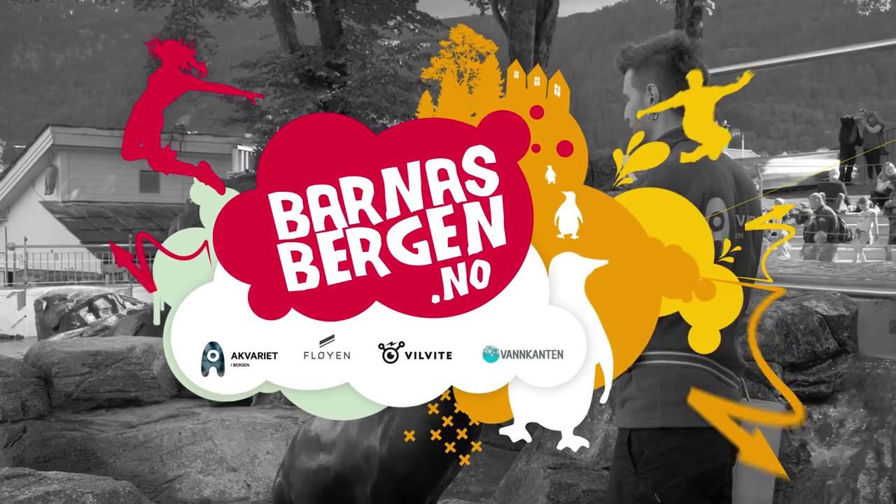 Thumbnail: Barnas Bergen