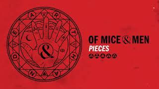Of Mice & Men - Pieces