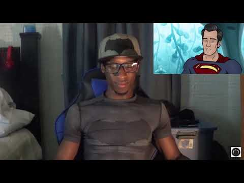 How Man Of Steel Should Have Ended By HISHE Reaction!!!