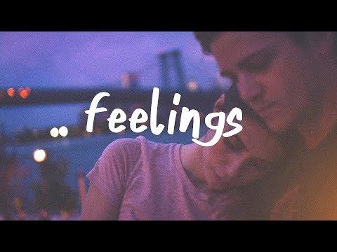 Lauv - Feelings (Finding Hope Remix) Lyric Video