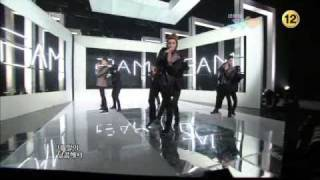 [100326] 2AM - i did wrong live +m-bank+