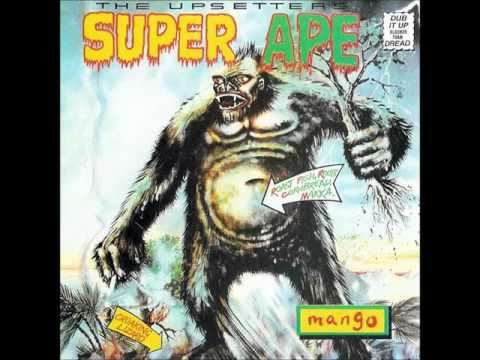 """Dread Lion - Lee """"Scratch"""" Perry & The Upsetters"""