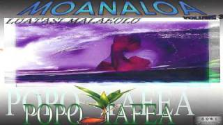 """Samoan Music """"Togi Le Lima"""" - Exclusive Music 2011 - Luatasi Malaeulu"""