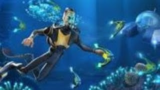 Subnautica / Guide - how to make Lubricant