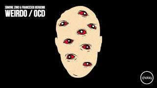 Simone Zino & Francesco Bergomi - Weirdo (Original Mix)