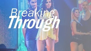 Anitta - Give me the night (Breaking through)