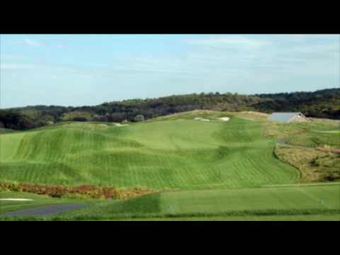 LedgeRock Golf Club Tour Part 3 (Holes 7 - 9)