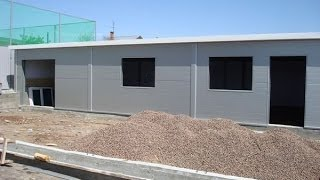 Modular And Manufactured Kits For Building Homes