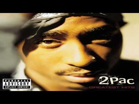 2Pac  Hail Mary Slowed