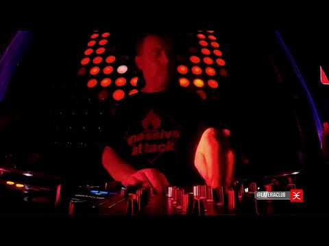 Nick Warren - La Feria, Santiago, Chile - 3 Hour Set March 2019 #Top100Clubs