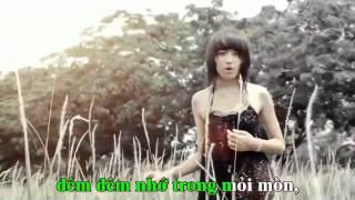 [ Karaoke Net HD ] Tan - Lương Minh Trang.flv