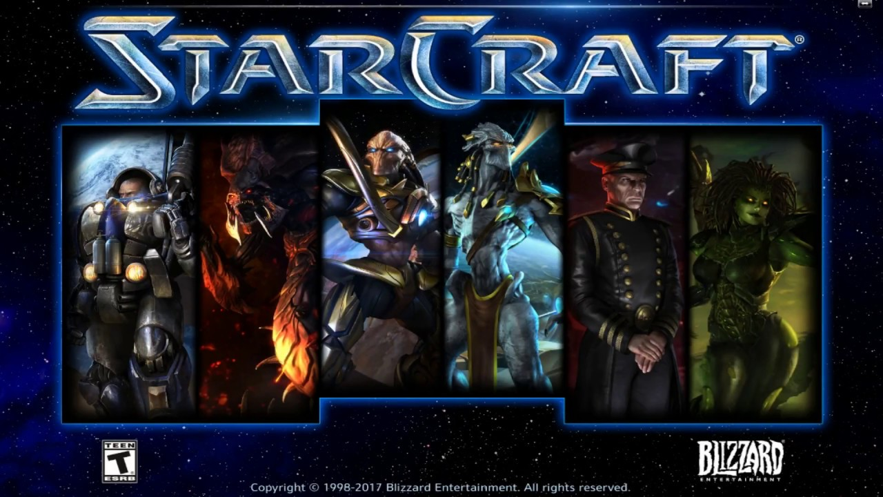 HOW TO INSTALL STARCRAFT REMASTERED!!!!