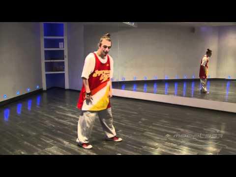 Смотреть Hip-Hop на видео. Обучение танцам или скачать