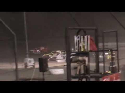 5/3/14 Kings Speedway - Sport Mod Main