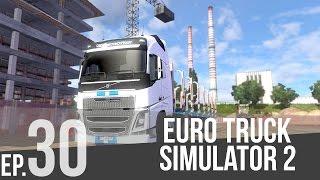 "Euro Truck Simulator 2 -""Słów kilka o YouTube"" #30 | PL | FullHD | Mods"