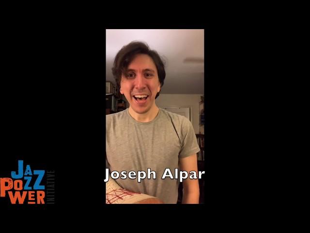 Joe Alpar - Ethnomusicologist/College Educator