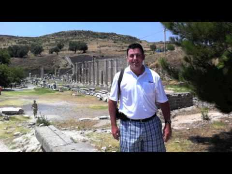 GREECE, TURKEY, And ROME TOUR -  With Www.biblicalisraeltours.com