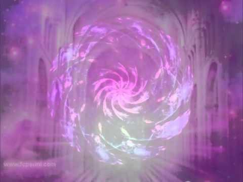 Etherium III (The violet flame) – F.C. Perini