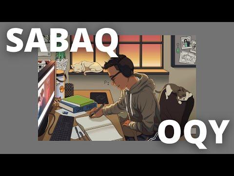 Слушать песню 📚 s a b a q   o q y