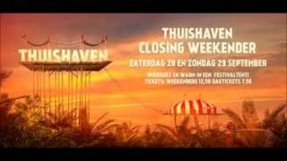 Eelke Kleijn - Live at Thuishaven Closing Weekend