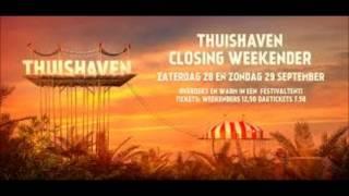 Eelke Kleijn - Live at Thuishaven Closing Weekend