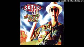 SATOR - DANCE TO THE ROCKET FROM THE CRYPT