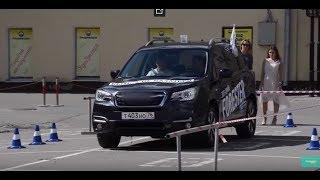 Хитовый драйв от радио Хит.фм и Городского телеканала. Бесплатный тест драйв автомобилей в Ярославле