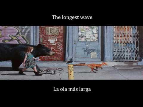 RHCP - The Longest Wave + letra en español e inglés