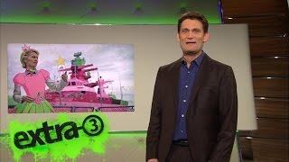 Christian Ehring zum Bundeswehreinsatz in Syrien