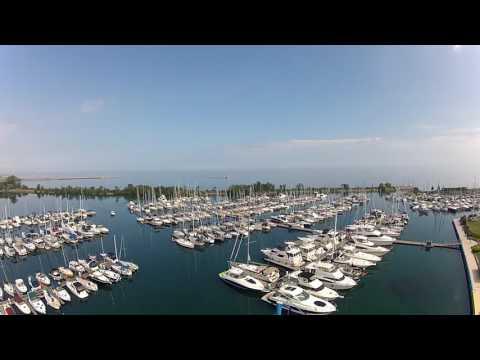Port Credit Yacht Club 360