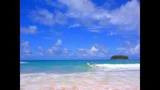 世界の美しい海辺 The beautiful beach in the world