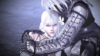 NieR RepliCant - Tokyo Game Show 2009 Trailer