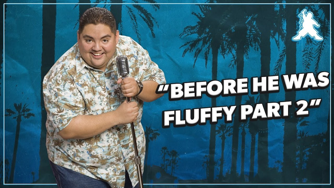 Before He Was Fluffy Part 2 | Gabriel Iglesias
