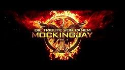 Sky Die Tribute von Panem - Mockingjay Teil 1 Trailer