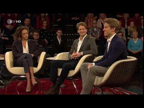 Markus Lanz | 10.12.2013 | u.a. mit Christian Lindner, Uwe-Karsten Heye, Milka Loff Fernandes [HD]