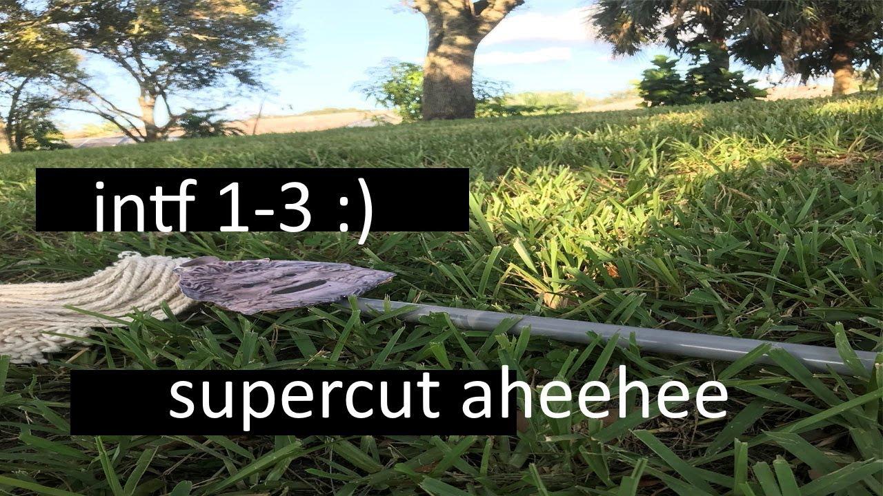 INTF 1-3 Supercut