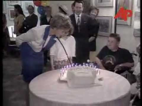 Princess Diana's Brother Commemorates the Anniversary of Her ...