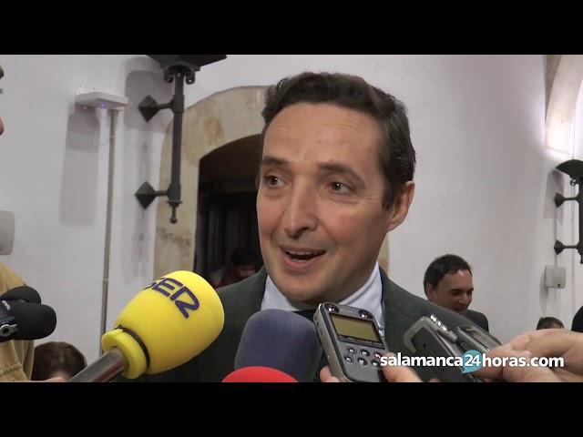 Elecciones USAL 2017: Juan Manuel Corchado