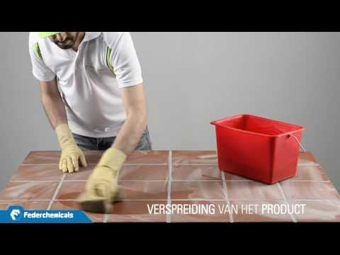 Atemberaubend Onderhoud - Zo houdt u tegels schoon! - YouTube &OY_42