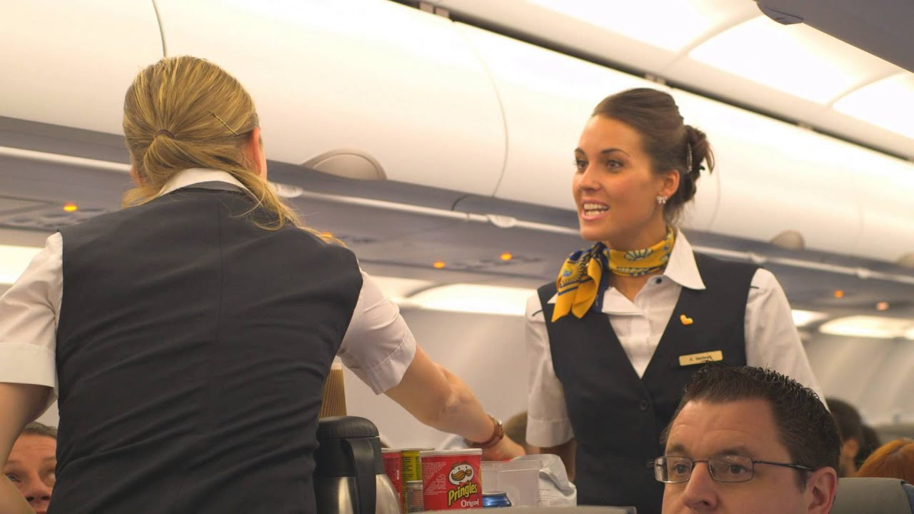 Aviation Geek Cabin Crew Recruitment Thomas Cook Airlines