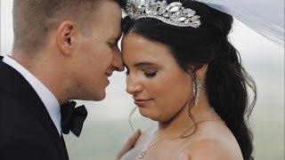 Brad and Rosanna McNeal Wedding
