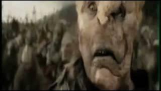 Eluveitie - Lugdunon (Herr der Ringe)