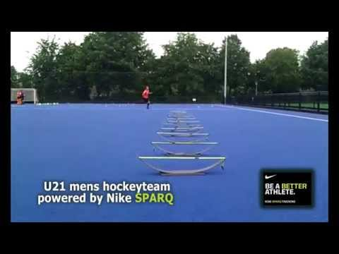 Introduction To NIKE SPARQ By SMC AMSTERDAM - ALMERE.mp4