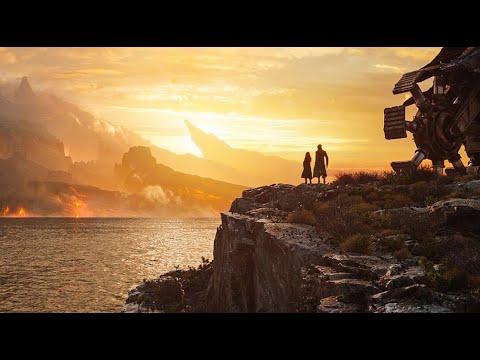 10 лучших постапокалиптических фильмов