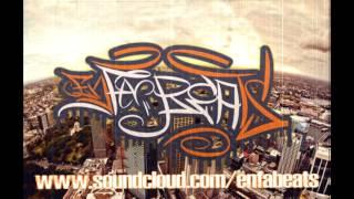 Enfabeats - Freestyle  [INSTRUMENTAL ] #BEAT#RAP#HIPHOP#BOMBAP