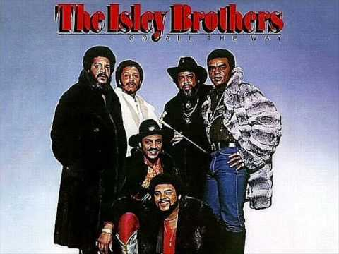 DON'T SAY GOODNIGHT (Original Full-Length Album Version) - Isley Brothers