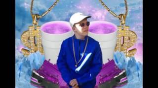 Repeat youtube video Yung lean - Oreomilkshake Instrumental