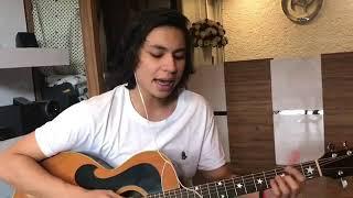 Cover Akustik Lagu Syantik versi cowok - Siti Badriah Mp3