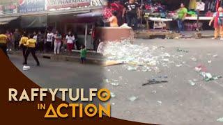 INIREREKLAMO ANG MARAHAS NA CLEARING OPERATION SA SAN PERDO, LAGUNA