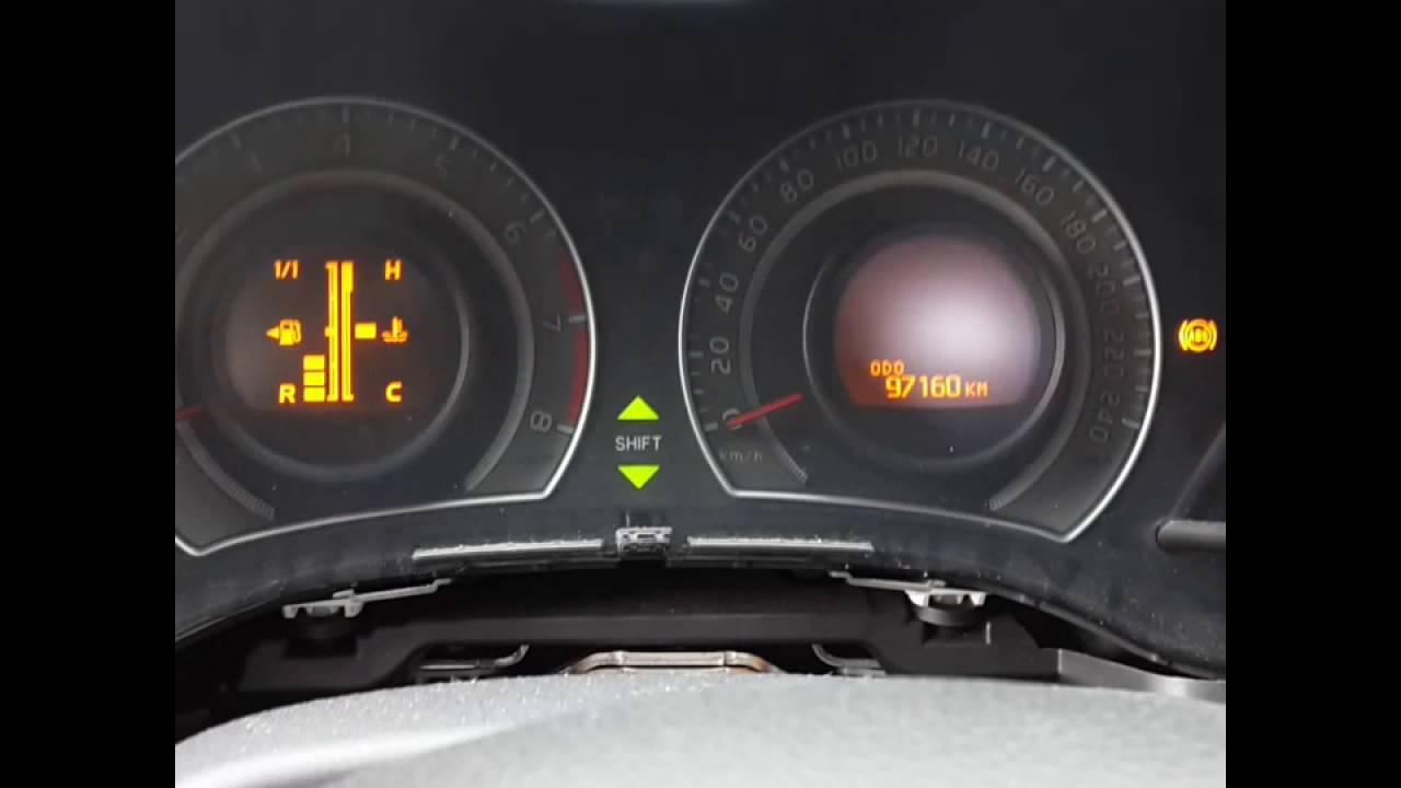 Звук мотора AUDI A8 холодный запуск